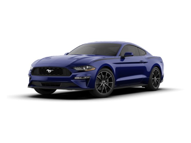 New 2019 Ford Mustang Coupe in Dade City, FL